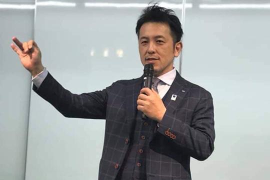 石原潤一氏(5)