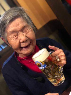 不二子80歳パチンコ新人ライター見習い