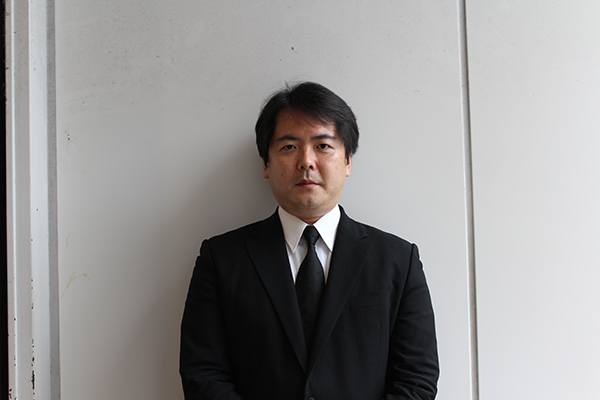 大島てる氏