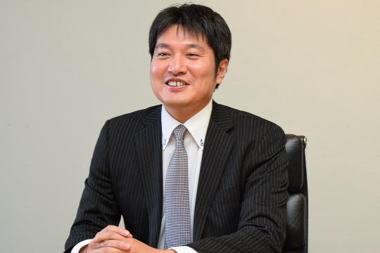 ドイチェ・アセット・マネジメント 投資戦略部 ヴァイス プレジデント 清森 英晃さん