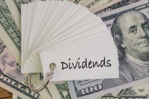 投資信託の分配金