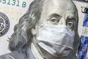 新型コロナウイルスの配当や分配金への影響