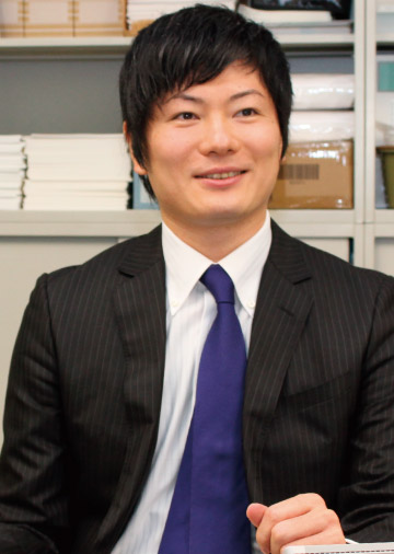 永井氏の写真①