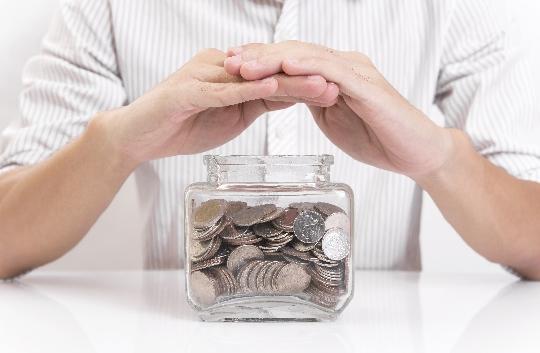 少額短期保険の割安さのイメージ