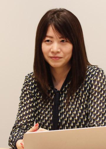 石川さんの写真①