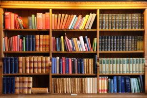 投資家の本棚