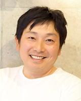 石井健一氏
