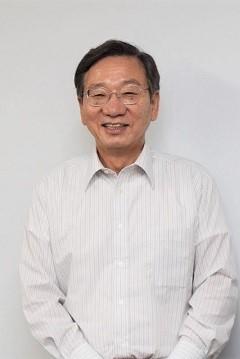 野波健蔵氏