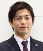 菰田泰隆さん