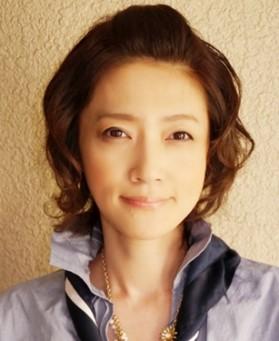 田村洋子さんの写真