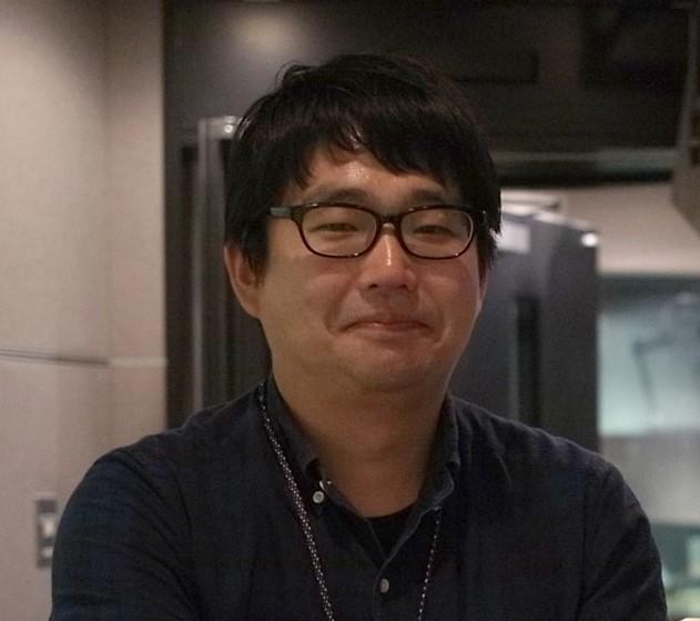 寺坂直毅さんの写真