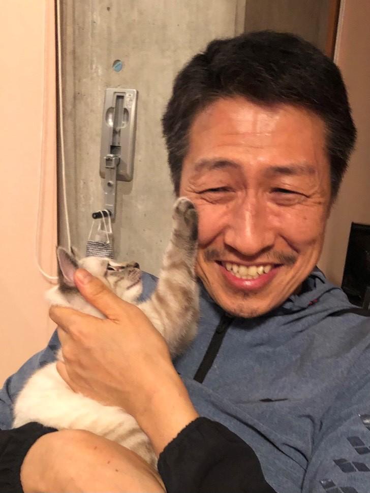 田中直人さんの写真
