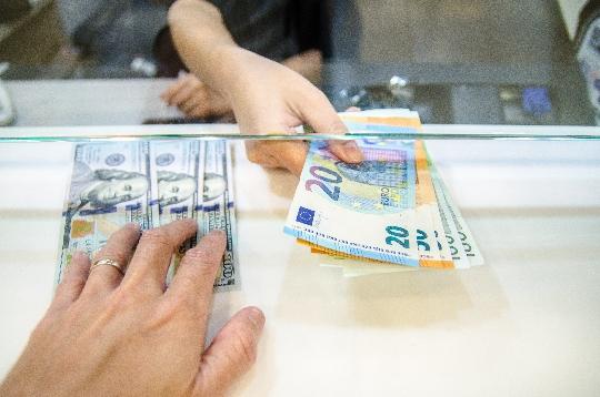 外貨投資の選択肢のイメージ