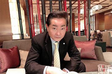 齋藤顕さんの写真