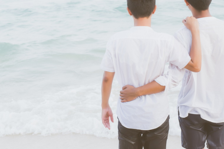 同性婚のパートナーに財産を残す方法