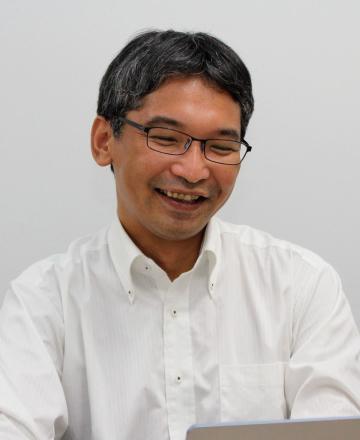 福井啓之さんの写真1
