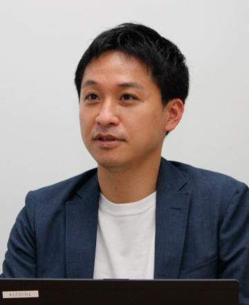 山﨑敦史さんの写真1