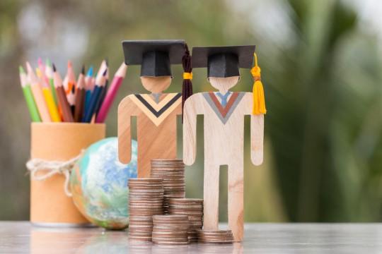 教育費の準備