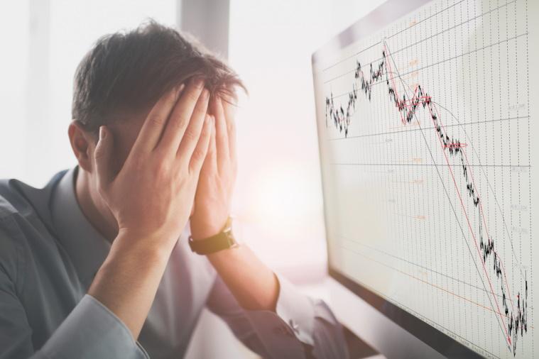 初めての株式投資で値下がり! この先どうする?