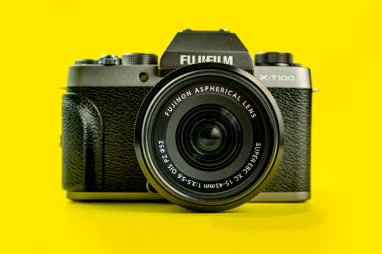 富士フイルムのデジタルカメラ