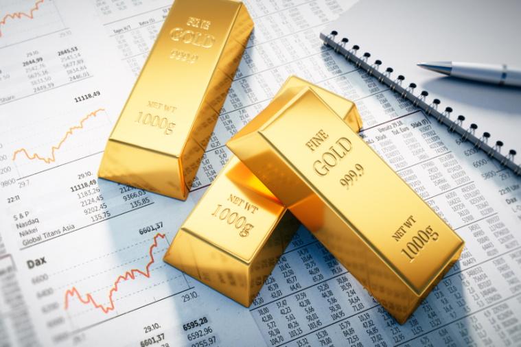 下げ相場で利益を狙う投資② 債券・金