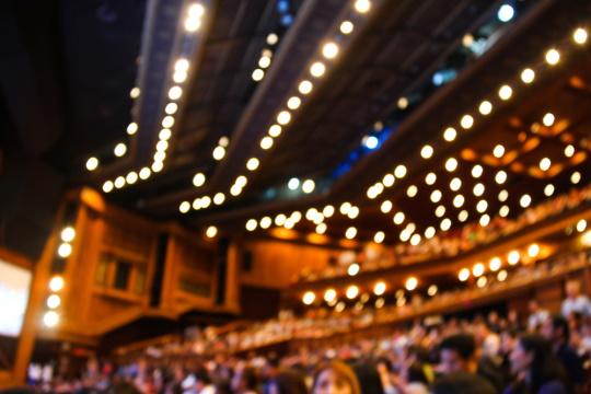 大衆演劇のイメージ画像