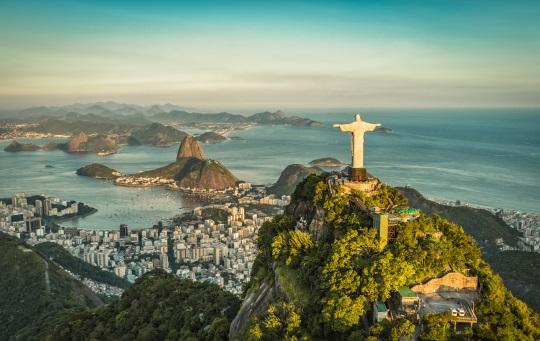 ブラジルのイメージ