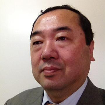 三橋一公さんの写真