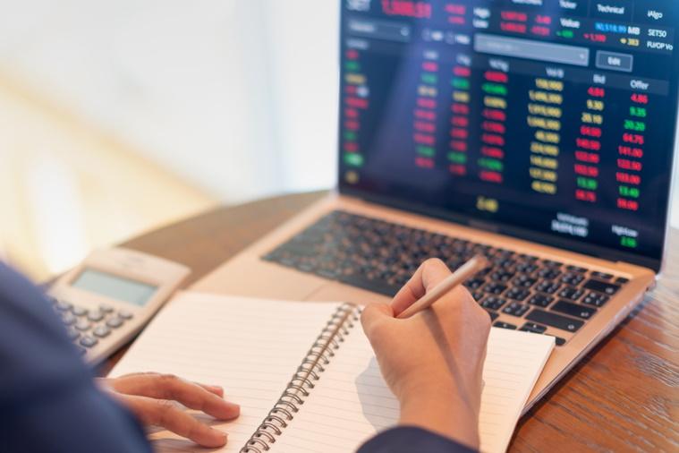 下げ相場で利益を狙う投資⑤ ロング・ショート戦略