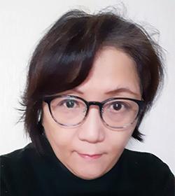 渡辺麻実さんの写真