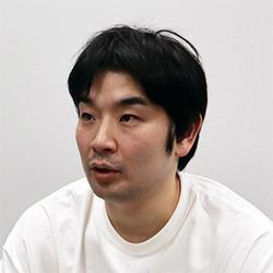 深田憲作さんの写真